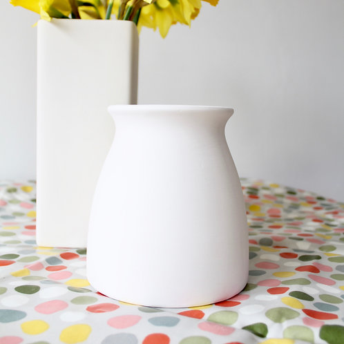 Curvy Vase