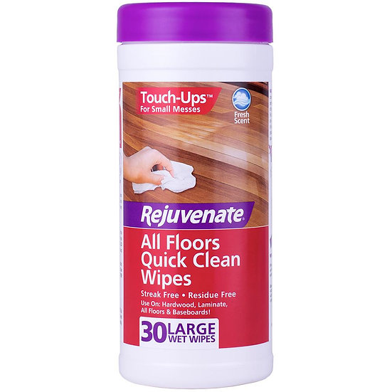 Rejuvenate All Floors TouchUp Wipes