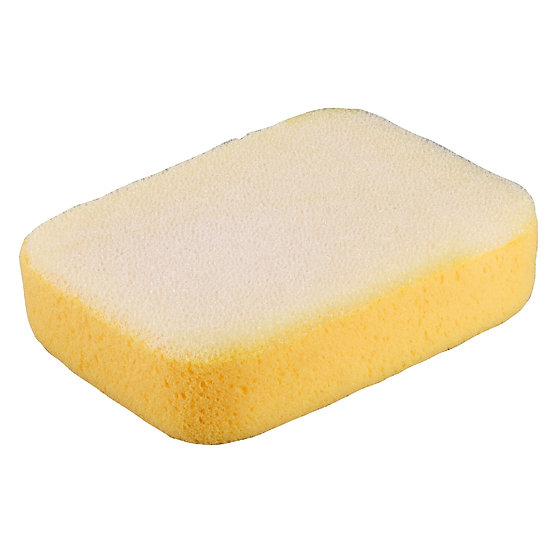 Scrubbing Sponge, individually bagged