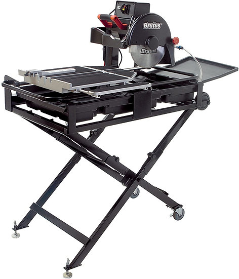 "Brutus 24"" Professional Wet Saw"
