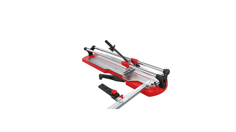 "40"" Rubi TZ1020 Professional Tile Cutter with Case"