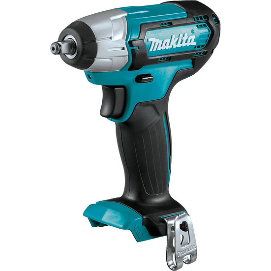 Makita 12V Lithium Ion CXT Impact Wrench Tool Only