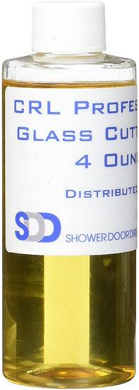 CRL Professional Glass Cutter Oil - 4 Oz