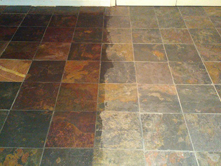 Why I Need To Seal My Tiles?