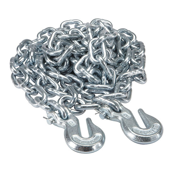 3/8 x 14 Ft Towing Chain Grade 43