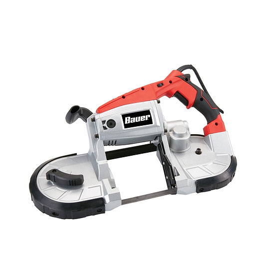 10A Portable Metal Band Saw Variable Speed