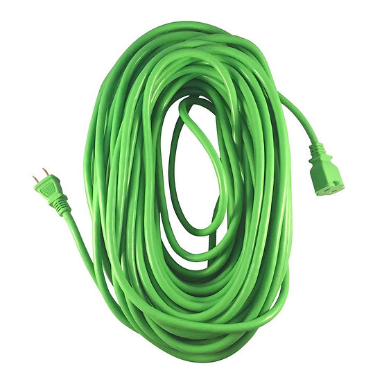 Husky 100 Ft 16/2 Extension Cord