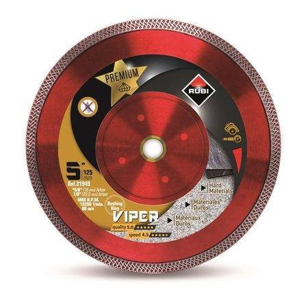 "5"" Premium Viper Blade - Mesh"
