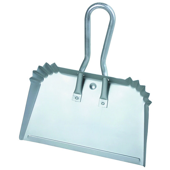 Super Wide Steel Dust Pan
