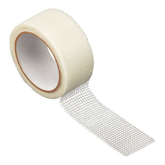 """Cement Board 2"""" Tape Adhesive - 50 ft Gray"""