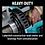 """Thumbnail: Makita 9566CV 6"""" High Power Variable Speed Grinder"""