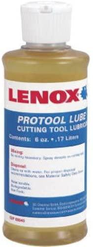 Lenox Pro Tool Lube, 6oz