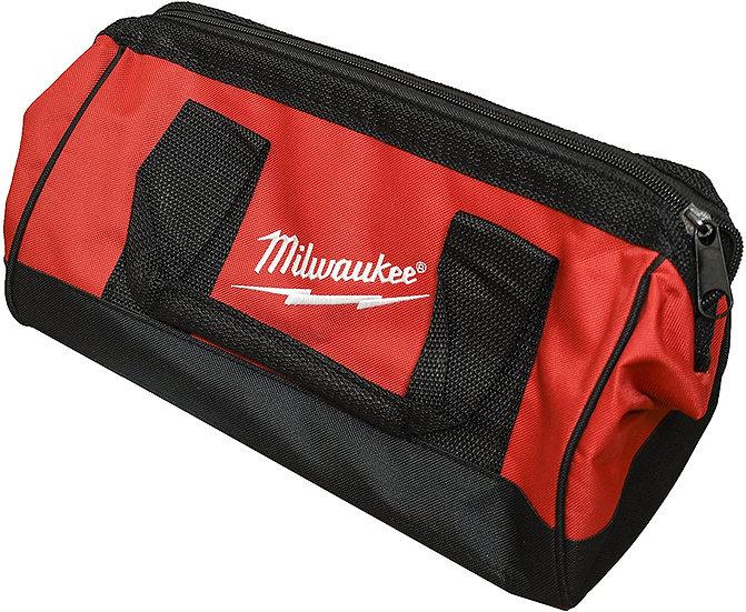Milwaukee Bag  Heavy Duty Canvas Tool Bag 6 Pocket