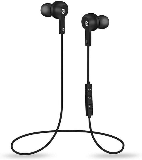 Wireless Headphones Bluetooth 5.0 Black