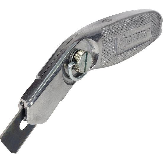 Razor Blade Knife (includes 3 blades)