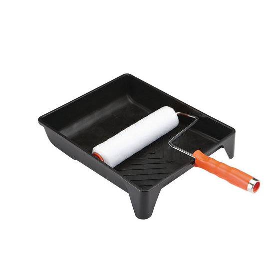 Paint Tray & Roller Set