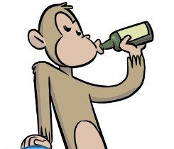 Still Alive and Well (Drunk Monkeys)