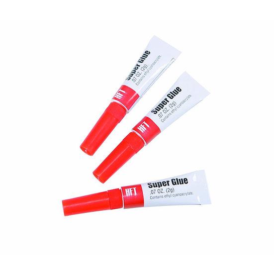 Super Glue 2gr Tube