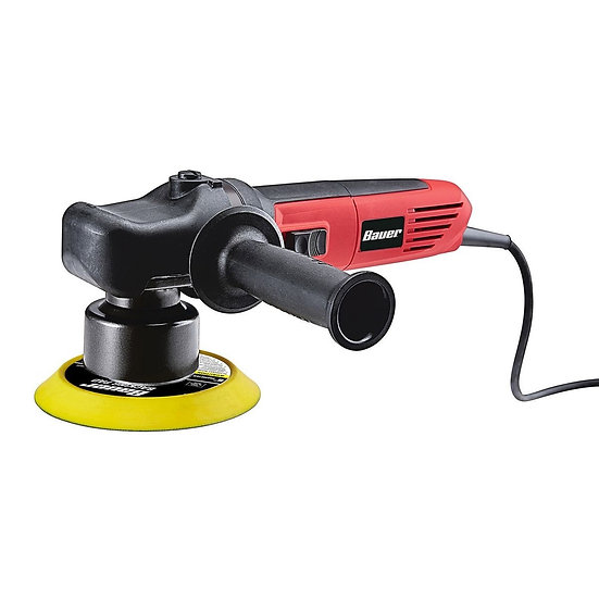 6 in 5.7 Amp Dual Action Polisher