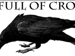 What 1 Corinthians 3:16-17 Says (Full of Crow)