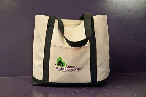 ABC Tote Bag