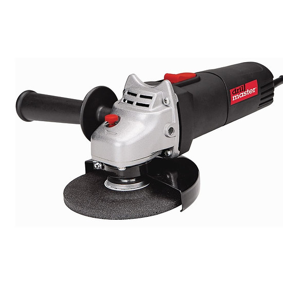 4 1/2 in 4.3 amp Angle Grinder
