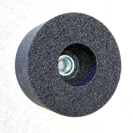 "4"" Hybrid Sanding Wheel For Grinders"