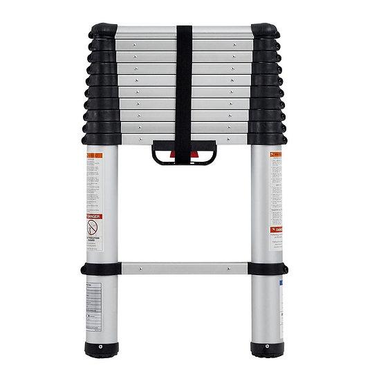 14 Ft Portable Telescopic Ladder