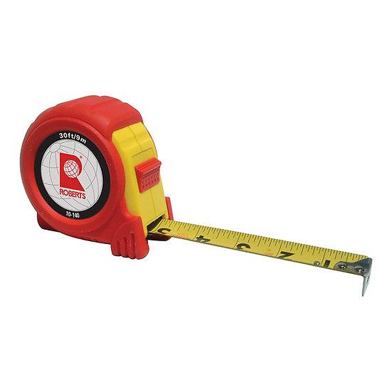 30' Roberts Tape Measure