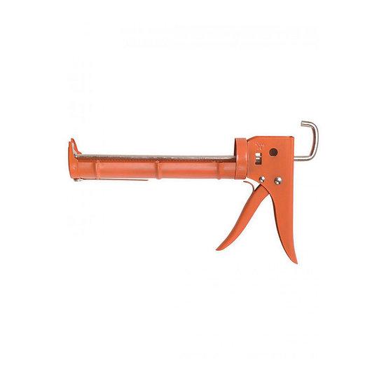 Smooth Rod Caulk Gun