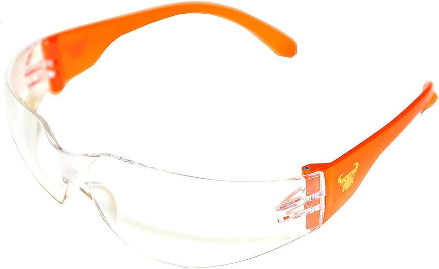 Safety Glasses (Color)