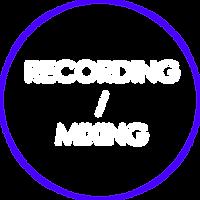 Recording / Mixing