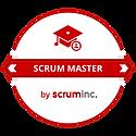 Tanja Sarett Certified Scrum Master