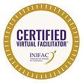Tabnja Sarett INIFAC Certified Virtual Facilitator