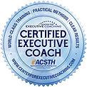 Tanja Sarett Certified Executive Coach, Center for Executive Coaching