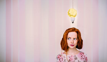 Pink Lady with light bulb.jpg