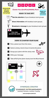 Mural Plane For Breakout Room Groups_Tan