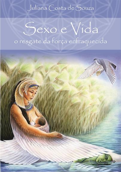 Livro Sexo e Vida