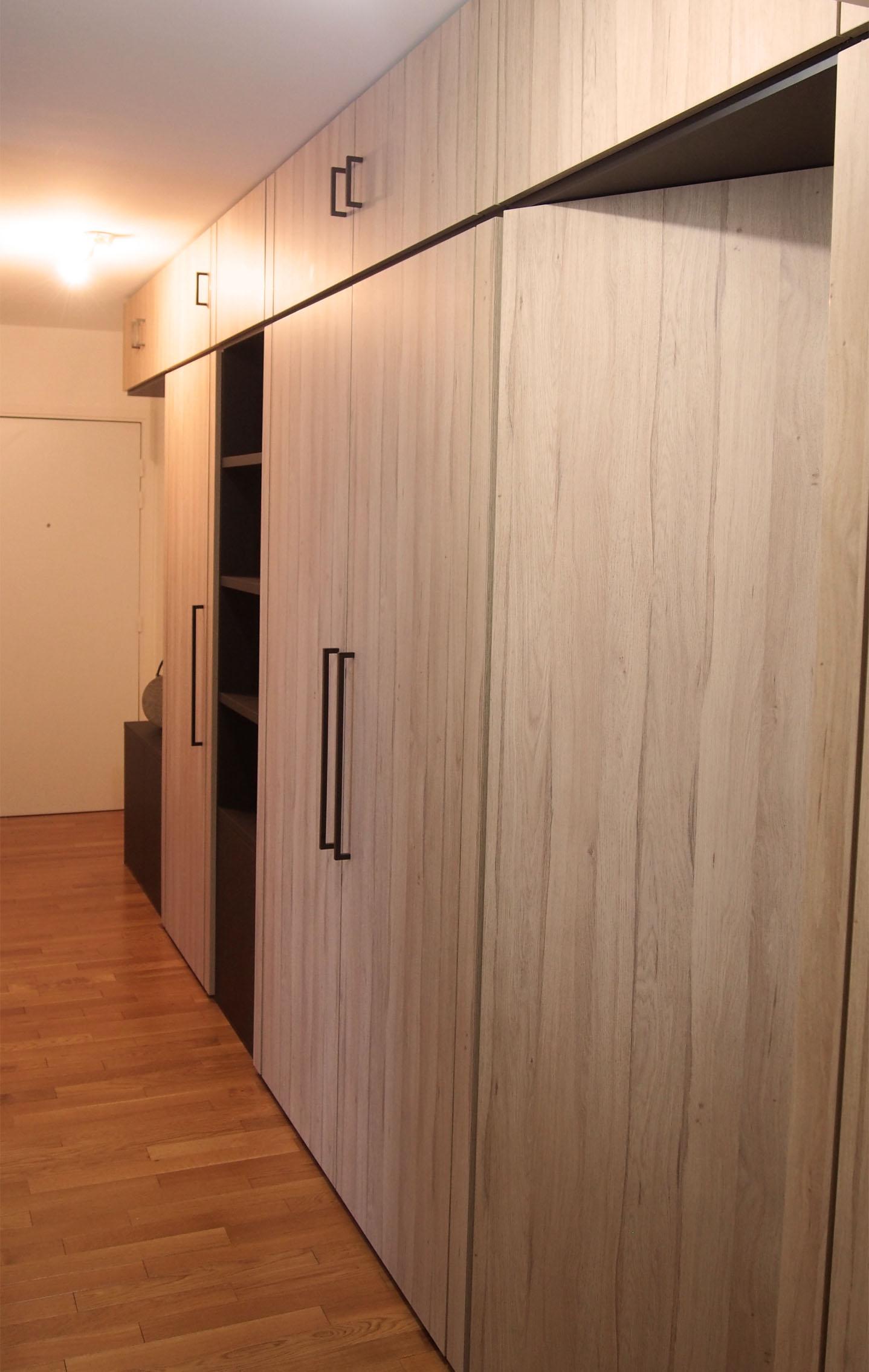 Interieur Col8