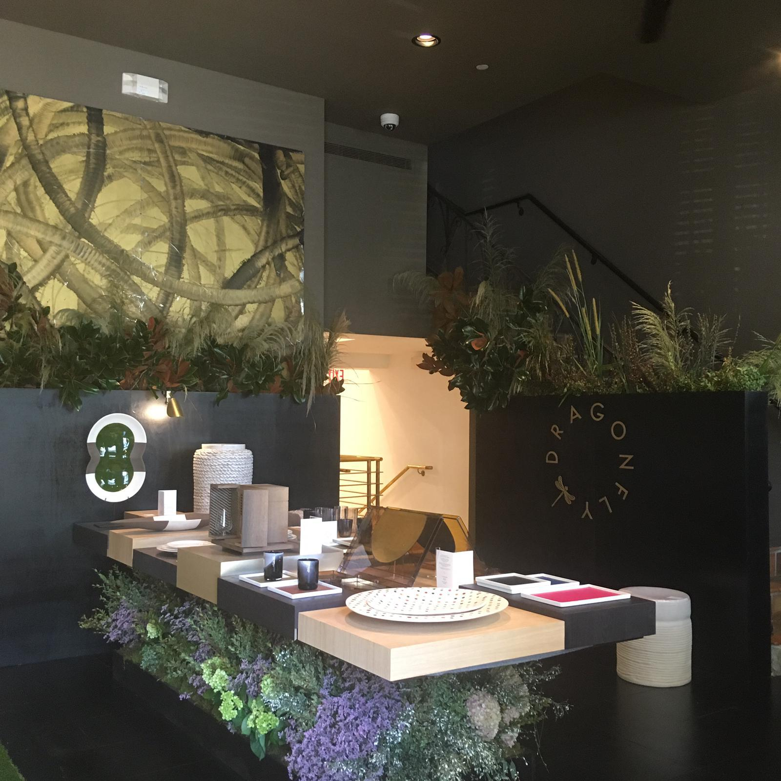 Design week - Miami