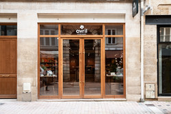 AVRIL-Bordeaux