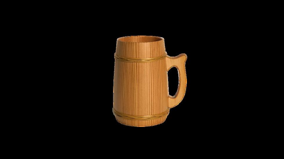 樽ジョッキ (500ml)