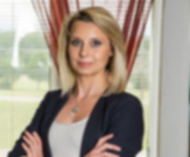Sarah Coco Morris, Intelligent Attorney in Denton Texas