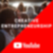 YouTube Creative Entrepreneurship WEBSIT