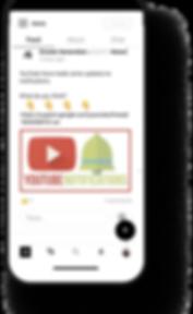 CreatorGen app  mock iphone 1.png