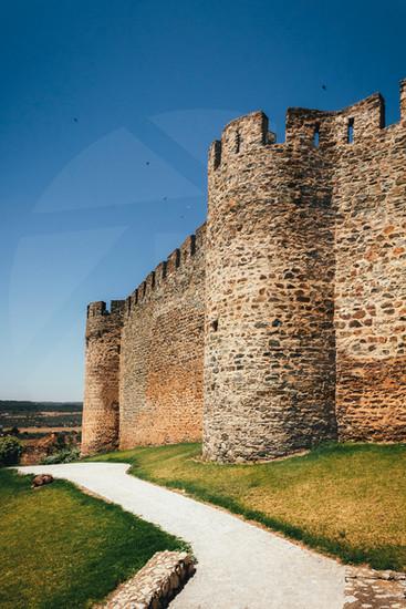 Castle of Portel