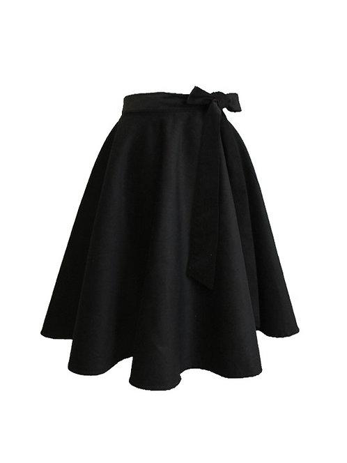 PonRoe Cord black