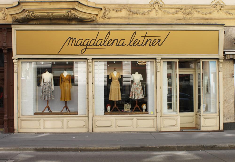 Store Magdalena Leitner Lerchenfelder St