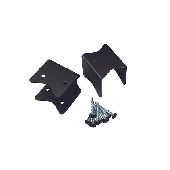 スターC形ジョイント(XJP-550)/ 2×4Mate DIY収納パーツ