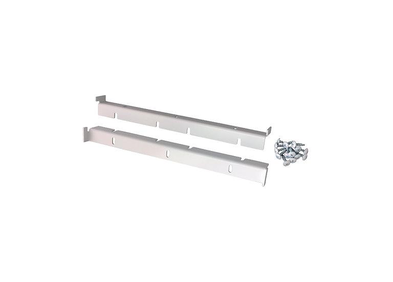 ガイドスライドブラケット Lサイズ(XBP-323)/ 2×4Mate DIY収納パーツ